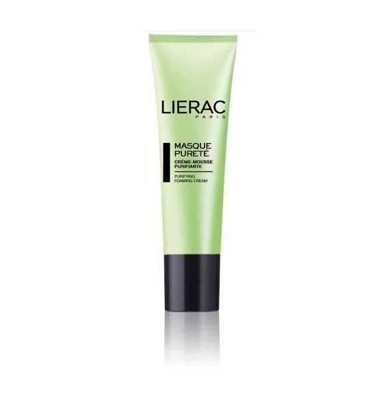 Lierac mascarilla purificante 50 ml