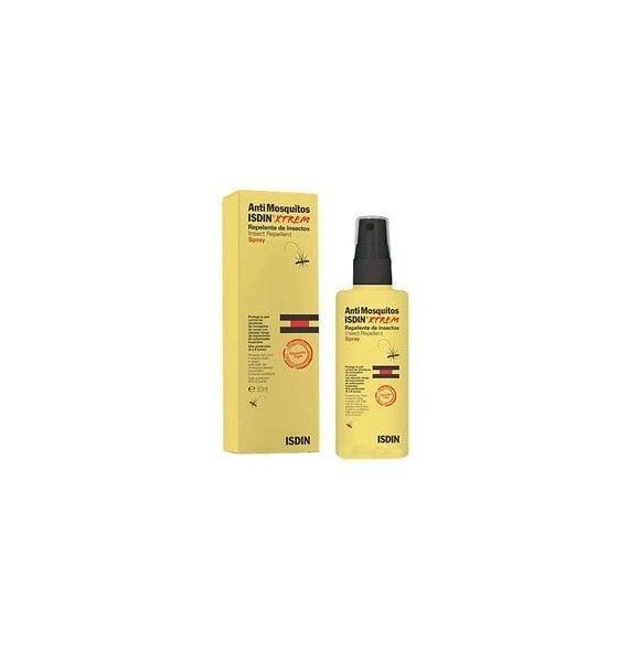 Antimosquitos Isdin Xtrem 30% spray 50 ml