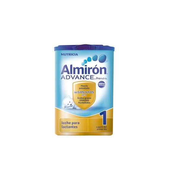 Almirón Advance 1 800 g