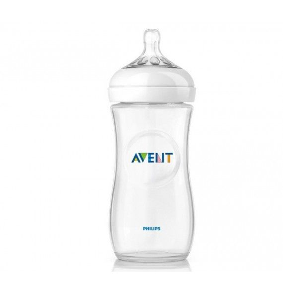 Avent Philips Biberon Natural 330 ml
