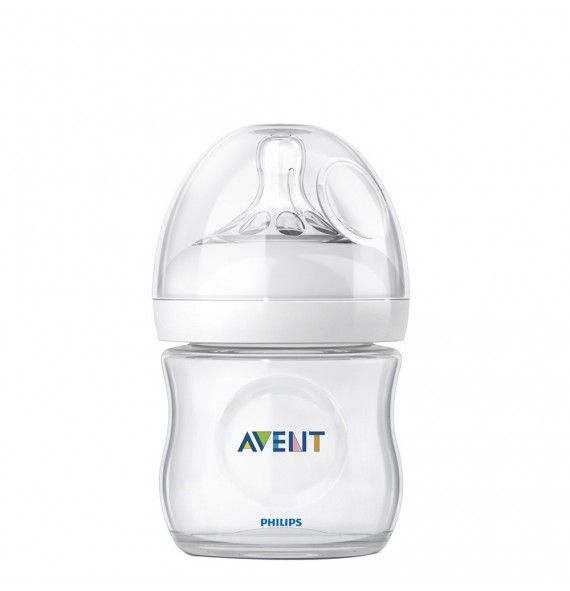 Avent Philips Biberon natural 125 ml
