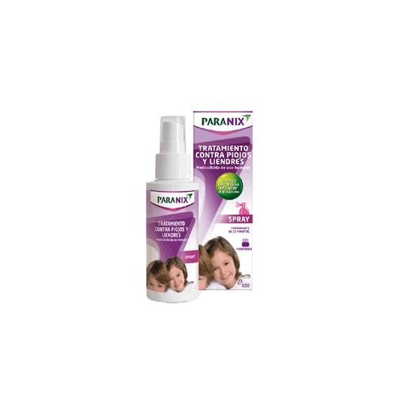 Paranix spray 60 ml