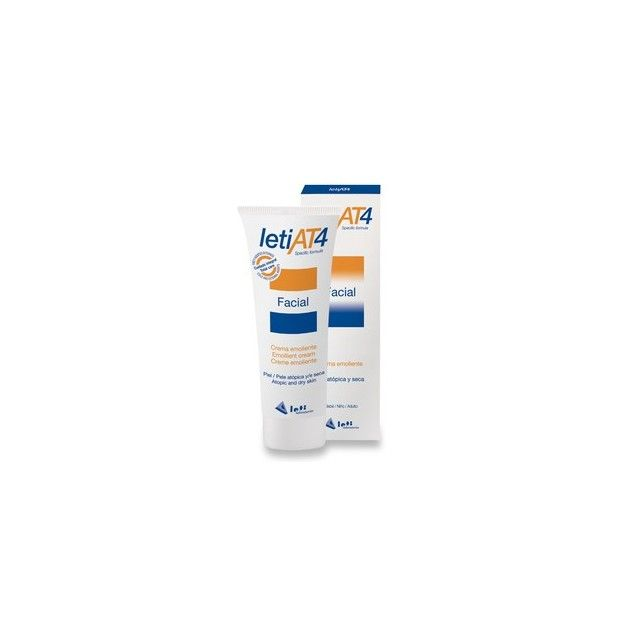Leti AT-4 crema facial 100ml