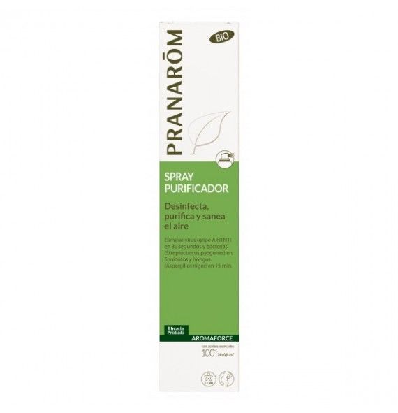 Pranarôm Aromaforce ambientador spray 150 ml