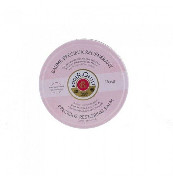 Rose bálsamo corporal 200 ml