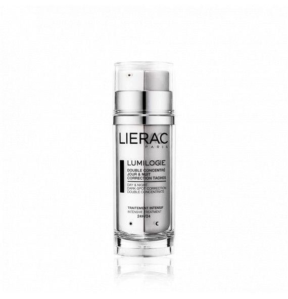 Lierac Lumilogie doble concentrado  dia & noche 30 ml
