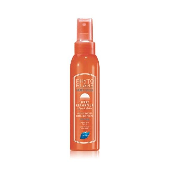 Phytoplage spray reparador aftersun 125 ml
