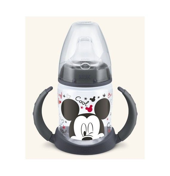 Nuk Biberón entrena First choice mickey 150ml