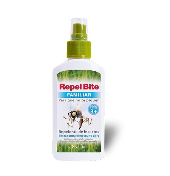 Repel bite familiar repelente 100 ml
