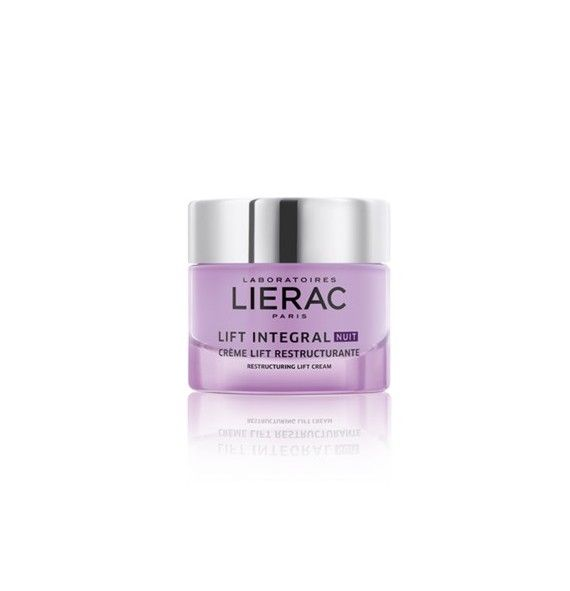 Lierac Lift Integral crema lifting reestructurante noche 50 ml
