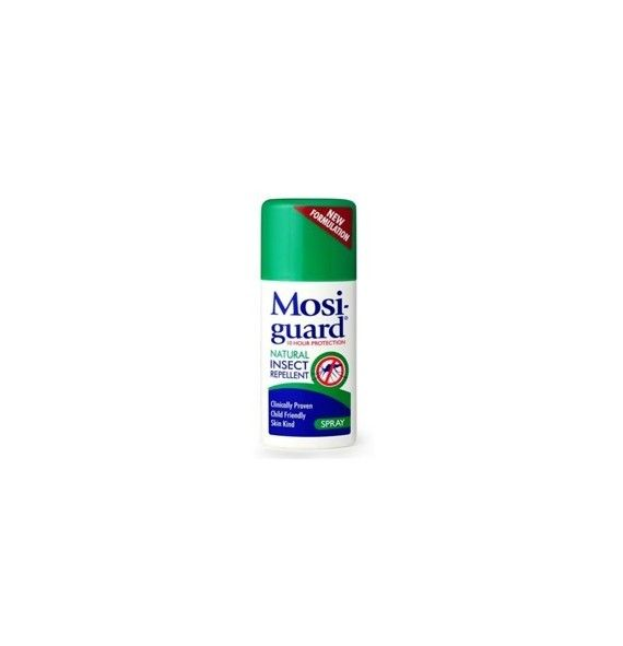 Mosi-guard spray repelente 75 ml